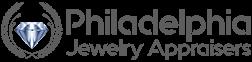 Philadelphia Jewelry Appraisers Logo